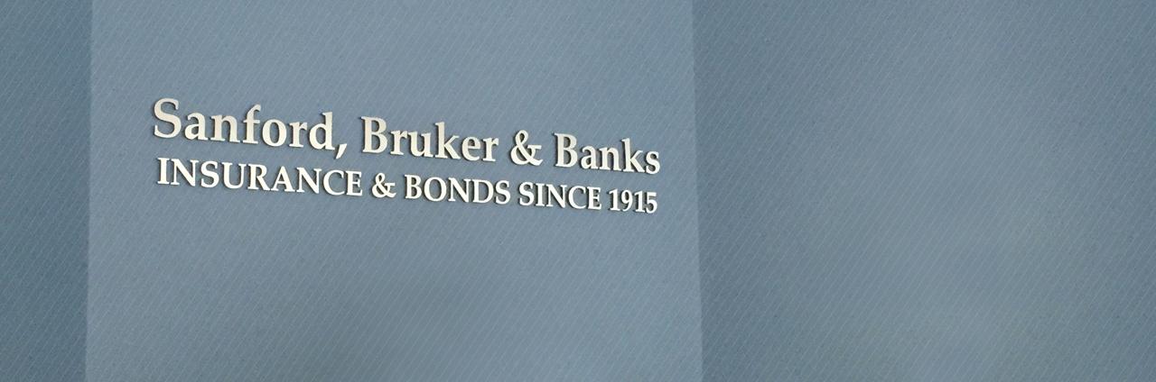 Sanford Bruker Banks | Sanford, Bruker & Banks