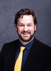Matthew Banks 5 | Sanford, Bruker & Banks