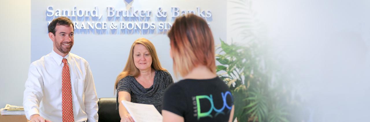 Slide 3 | Sanford, Bruker & Banks